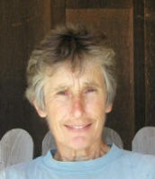 Mary Hazzard, President, Rider & Inventor