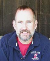 Rob Sigafoos, Farrier & Inventor