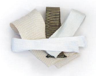 Repair Fabrics Polymer Braided Material