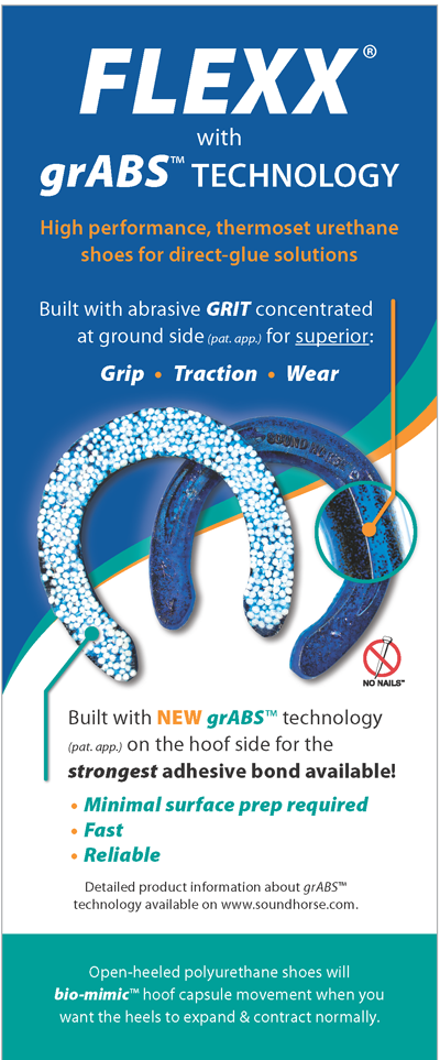 FLEXX® with grABS™ TECHNOLOGY