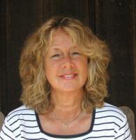 Deana Marston, Office Manager