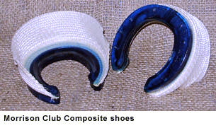 MC Composite Shoe